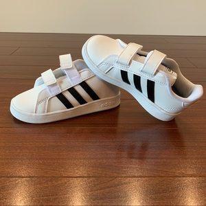 Adidas Toddler Tennis Shoes